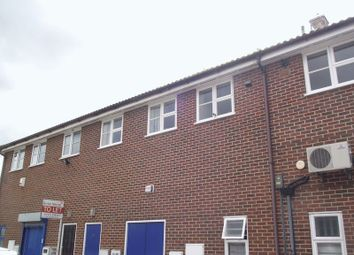 Thumbnail 3 bed flat to rent in Carlisle Close, Grantham