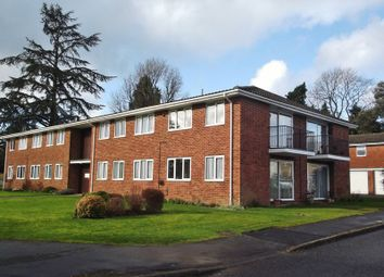 Thumbnail 2 bed flat to rent in Clementi Avenue, Holmer Green, High Wycombe