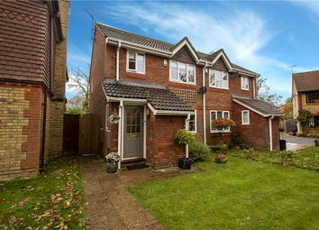 3 bed semi-detached house for sale in Twycross Road, Wokingham, Berkshire RG40