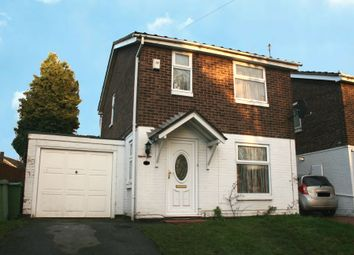 3 bed detached house to rent in Hordern Road, Wolverhampton WV6