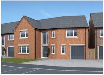 Thumbnail 5 bed property for sale in 5 Mill View Gardens, Austrey, Warwickshire