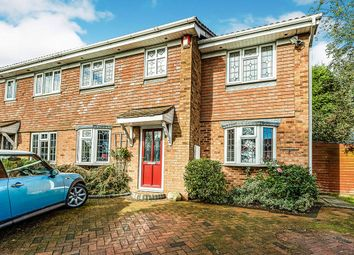 Thumbnail 4 bed semi-detached house for sale in Pebworth Grove, Dudley, West Midlands