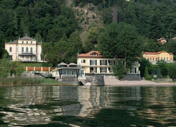 Thumbnail 1 bed apartment for sale in Waterfront Apartment, Meina, Lake Maggiore