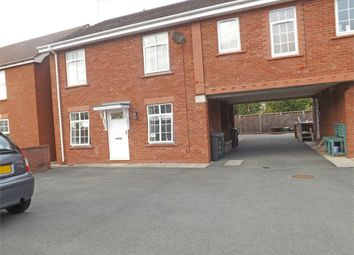 Thumbnail 2 bed maisonette for sale in Princes Drive, Colwyn Bay, Conwy