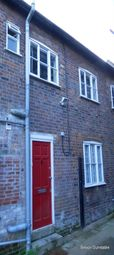 Thumbnail Studio to rent in -, High St South, Dunstable