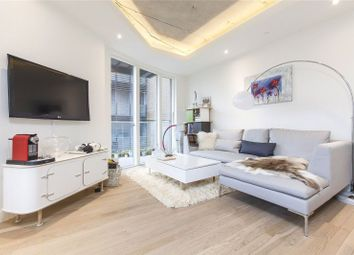 Thumbnail 2 bedroom flat to rent in Park Vista Tower, Wapping