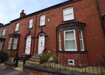Thumbnail 6 bed terraced house for sale in Edinburgh Road, Leeds, West Yorkshire
