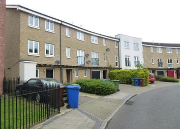 Thumbnail 4 bed property to rent in Calypso Crescent, London