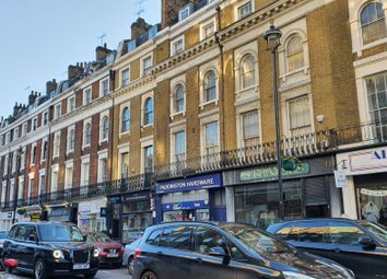 Thumbnail 1 bed flat to rent in Spring Street, Paddington, Lancaster Gate, Hyde Park, London