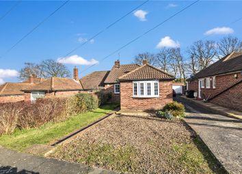 3 bed bungalow for sale in Woodlands Park, Bexley, Kent DA5