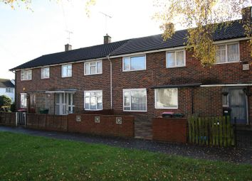 Thumbnail 3 bed terraced house to rent in Three Bridges, Crawley, West Sussex.
