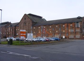 Thumbnail Commercial property for sale in Crown Maltings, Anglesey Road, Burton Upon Trent, Staffordshire