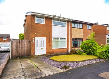 Thumbnail 3 bed semi-detached house for sale in Highfield Avenue, Atherton, Manchester
