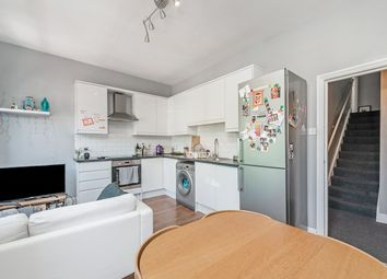 Thumbnail 3 bed flat to rent in Salisbury Road, London