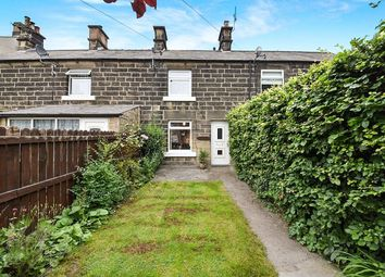Thumbnail 3 bed terraced house for sale in The Meadow Dale Road North, Darley Dale, Matlock