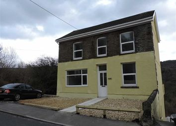 Thumbnail 4 bedroom detached house for sale in Graig Road, Godrergraig, Swansea