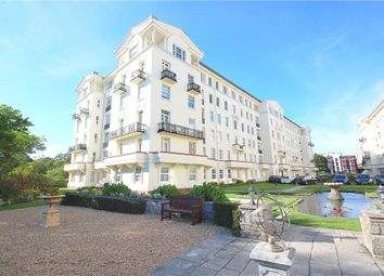 Thumbnail 4 bedroom flat for sale in Bath Road, Bournemouth, Dorset