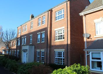 Thumbnail 2 bedroom flat for sale in Clough Close, Middlesbrough, Cleveland