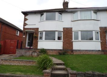 Thumbnail 3 bed property to rent in Fenwick Drive, Hillmorton, Rugby