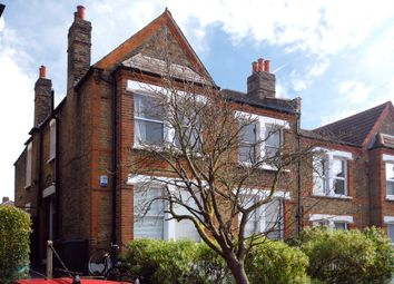 Thumbnail 1 bed flat for sale in Montem Road, London