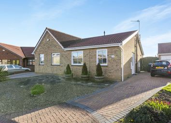 Thumbnail 2 bed bungalow to rent in Cavendish Court, Ferryhill
