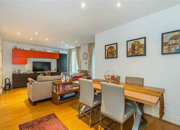 Thumbnail 2 bed flat for sale in Beckford Close, Warwick Road, London