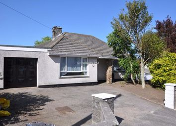 Thumbnail 3 bed bungalow to rent in Beacon, Camborne, Pendarves Street