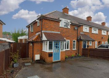 2 bed end terrace house for sale in Hogsmill Way, West Ewell, Surrey KT19
