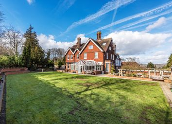 Thumbnail 4 bedroom detached house to rent in Castle Street, Bletchingley, Surrey