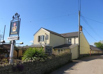 Thumbnail Pub/bar for sale in Somerset Free House TA3, Somerset