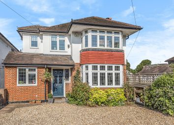 Thumbnail 4 bed detached house for sale in Ember Gardens, Thames Ditton