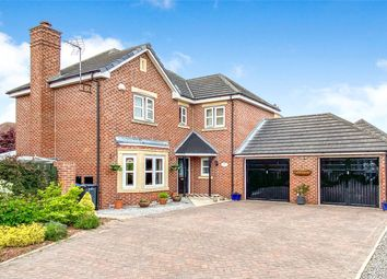 Thumbnail 4 bed detached house for sale in Chevening Park, Kingswood, Hull, East Yorkshire