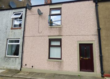 Thumbnail 2 bed terraced house for sale in New Street, Wigton, Cumbria