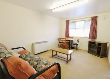 Thumbnail 1 bed flat to rent in Milestone Close, London