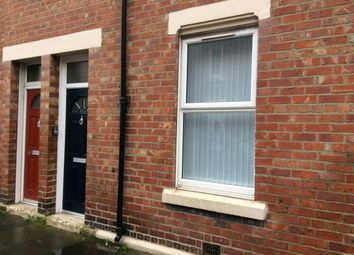 Thumbnail 1 bedroom flat to rent in William Street, Blyth