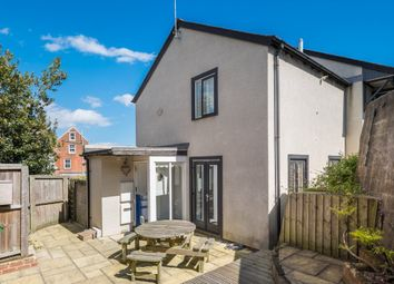 Thumbnail 2 bed semi-detached house to rent in Bars Hill, Cowes