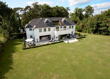 Thumbnail 7 bed detached house for sale in Guildford Road, Fetcham, Leatherhead