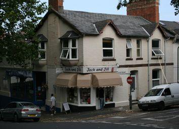 Thumbnail 1 bedroom flat to rent in Goshen Road, Torquay