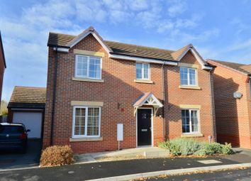 4 bed detached house for sale in Banks Road, Badsey, Evesham WR11