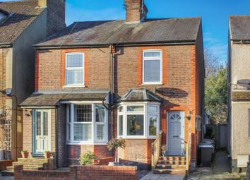 Thumbnail 2 bed semi-detached house for sale in Alexandra Road, Kings Langley