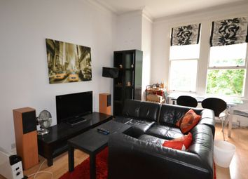 Thumbnail 1 bed flat to rent in Christchurch Avenue, London