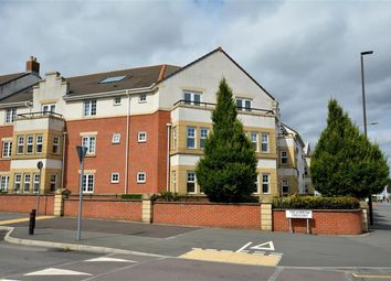 Thumbnail 2 bedroom flat for sale in Coniston House, Spinner Croft, The Spires, Chesterfield