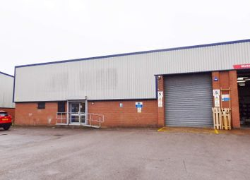 Thumbnail Industrial to let in Clay Flatts Industrial Estate, Unit 4A, Workington