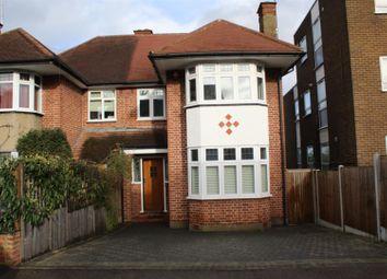 4 bed property for sale in Warwick Road, New Barnet, Barnet EN5