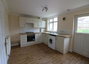 Thumbnail 2 bed end terrace house to rent in 16 Old Church Road, St. Leonards-On-Sea, East Sussex