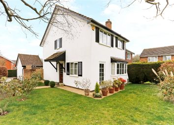 Thumbnail 3 bed detached house for sale in Farmers Way, Seer Green, Beaconsfield, Buckinghamshire