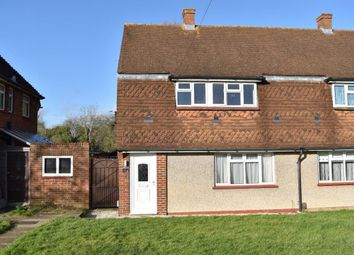 Thumbnail 3 bed semi-detached house for sale in Northside The Cardinals, Tongham