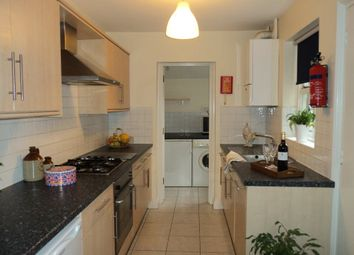 Thumbnail 3 bed property to rent in Glentworth Road, Nottingham