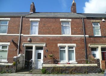 Thumbnail 2 bed flat for sale in Wansbeck Road, Jarrow