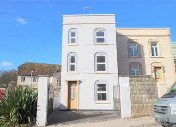 Thumbnail 3 bed semi-detached house for sale in Acramans Road, Southville, Bristol